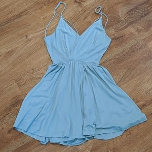 Cocktail/Going out romper